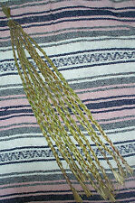 "1 18""- 24"" Braid SWEET GRASS (for smudging), Native picked in Saskatchewan!"