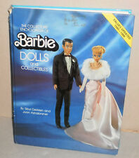 """The Collectors Encyclopedia of """"Barbie Dolls And Collectibles"""" by Sibyl DeWein -"""