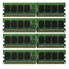 New! 8GB 4X2GB HP - Compaq PC2-5300 dc5750 Series DDR2 PC2-5300 Memory