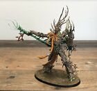 Painted - Warhammer Age of Sigmar Treelord Ancient - Sylvaneth