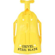 Grivel Steel Blade Shovel  Skiing & Snowshoeing Snow Safety Shovels