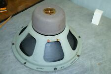"Vintage Jensen 15"" Vibranto LM1152. Working 8 ohm speaker, in great condition."