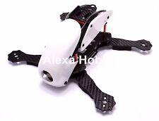 Robocat 270 Frame Kit Carbon Fiber Mini 270mm For RC Quadcopter Drone White