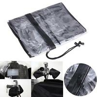 Waterproof Dust Protector for Camera Canon 5D3 70D 6D Nikon Rain Cover Raincoat
