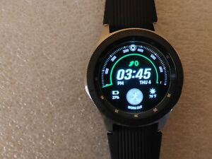 Samsung Galaxy Watch SM-R800 46mm **Very clean!!!**