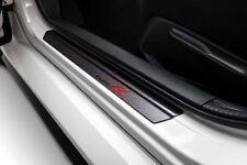 Carbon Carbon Fibre Door Sill Honda Civic Type R FK8 Handmade