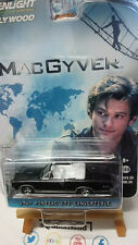 Greenlight Hollywood Mac Gyver 1967 Pontiac GTO Convertible (N36)