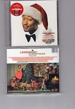 JOHN LEGEND - A LEGENDARY CHRISTMAS Target Exclusive Audio CD NEW