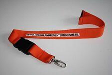www.nederlandtegenerrorisme.nl tSchlüsselband / Lanyard NEU!!