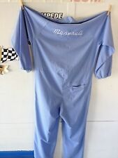 Original Maserati jumpsuit size medium for sale