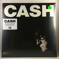 Johnny Cash - American IV: The Man Comes Around 2LP NEW 180G