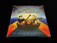 Jerry Garcia Band Bob Weir Rob Wasserman 1989 Long Island NY 6 CD Grateful Dead