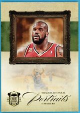 2009-10 Court Kings Portraits Shaquille O'Neal 108/149 #11