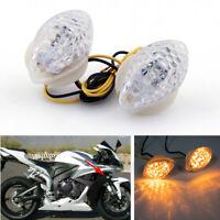 LED señal vuelta Para Honda CBR 600 1000RR 04-13 CBR954 2002-03 CBR929 F4i F4 W