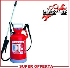 POMPA A PRESSIONE ARES 6000 CC 6 LT DAL DEGAN MADE IN ITALY