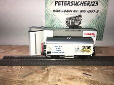 Märklin H0 94192 Gedeckter Güterwagen Thurn und Taxis  in OVP GW230 O1019