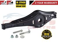 FOR VW PASSAT GOLF MK5 MK6 EOS JETTA 1 REAR LOWER SUSPENSION CONTROL ARM & BOLTS