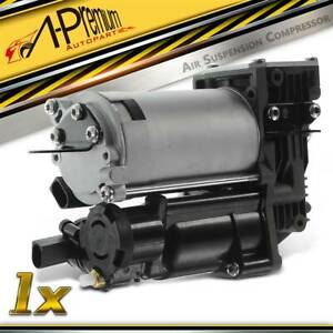 4-Corner Air Suspension Compressor for Mercedes-Benz W251 R-Class 2006-2013