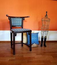 1 von 2 Fledermaus Stuhl, Josef Hoffmann,  Thonet