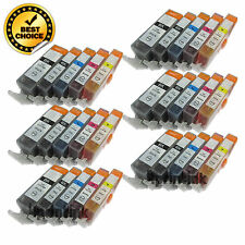 30 New PGI-225 CLI-226 Ink Cartridge For Canon Pixma MG5320 MX712 MX892 MX882