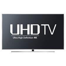 "New Samsung UN75JU7100 75"" Full 3D 2160p  4K UHD LED (open box)"