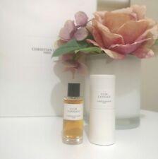 DIOR PRIVEE Cuir Cannage Eau De Parfum 7.5ml mini collectable perfume🌸BOXED