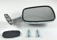 Honda Right Hand Side Replacement Mirror Chrome GL 1100A 1100I Gold Wing NEW