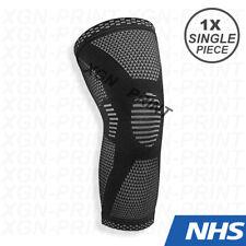 Knee Support Brace Compression Sleeve Arthritis Running Gym Sport 1X SINGLE PCS