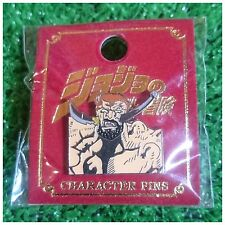 Jump Shop JoJo's Bizarre Adventure Character Pins Collection / Jack the Ripper