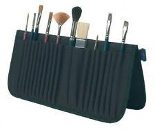 Mapac Brush Storage Easel Case - Black