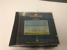 Vangelis - Chariots Of Fire - 1981 (1st CD Pressing,W Germany 1983) [T10]