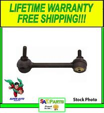 *NEW* Heavy Duty K750152 Suspension Stabilizer Bar Link Kit  Rear Left