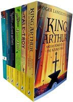 Roger Lancelyn Green Collection Myths of the Norsemen 6 Books Set Brand NEW