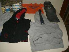 Boys 7 piece mixed clothing lot size 2T