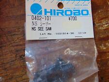 HIROBO SHUTTLE NS SEESAW 0402-101 BNIB