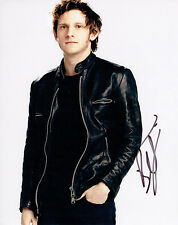 Jamie BELL SIGNED Autograph 10x8 Photo AFTAL COA Billy ELLIOTT Film Star