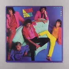 "Rolling Stones - Dirty Work - ** NEAR MINT ** - UK A1/B1 12"" Vinyl LP -CBS 86321"
