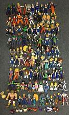 DBZ Dragon Ball Z Bandai Irwin Jakks 100 Figures Cell Tien Chiaotzu Vegeta Lot