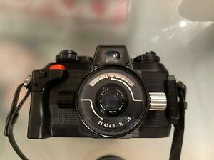 Nikon's IV-A (working but 1 part damaged)
