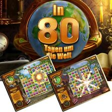 ⭐ le tour du monde en 80 jours-Around the World in 80 Days-PC/Windows ⭐