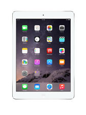 "Apple MD788B/B Ipad Air 9.7"" WiFi 16GB Silver Up To 10 Hours Of Battery Life"