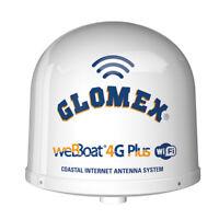 Glomex Marine Antennas It1004 Webboatr 4G Plus 3G/4G/Wi-Fi Coastal Internet