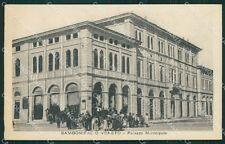 Verona San Bonifacio cartolina QK7490
