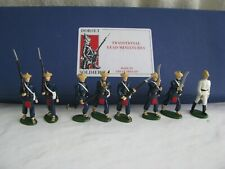 toy soldier- French Indo-China- Dorset