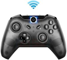 Pro Wireless Controller Gamepad Joypad Remote for Nintendo Switch Console A++
