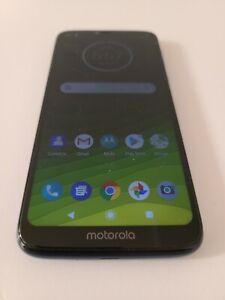 Motorola Moto G7 Power 32GB Blue XT1955-5 (Cricket) Android Smartphone