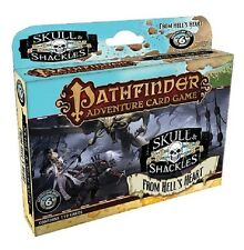 Pathfinder Adventure Card Game - From Hell's Heart (Skull & Shackles) (New)