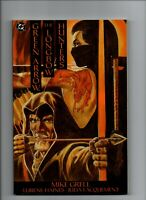 Green Arrow The Long Bow Hunters TPB Softcover 1st Print 1987