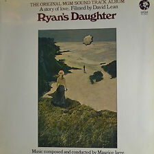 "RYAN´S DAUGHTER - MAURICE JARRE  12"" LP (Q655)"