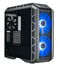 "Case MasterCase H500P, 2x USB3, Audio In&Out, 2x 2.5""/3.5""+ 2x 2.5"", 2x 20cm RGB"